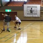 考えるバスケット特別動画1on1ディフェンス強化編