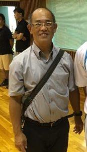 小田先生3