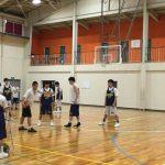 【報告】考えるバスケットが出来るようになりました!!