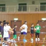 考えるバスケット特別動画「個人スキル指導(伝え方・教え方・考え方)_小学生」