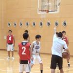 考えるバスケット特別動画「5on5指導(着眼点・発想・アイデア)_高校生」