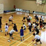 バスケを教えるときに意識している3つのこと