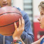 【初心者必見!】バスケの基本的なシュートの種類と練習法・コツ|動画でも解説!