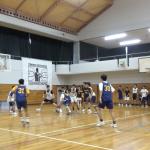考えるバスケット特別動画「5on5指導(チームを引き上げ・プレー精度を高める)_高校生」