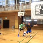 バスケが上手くなり、好かれる方法。