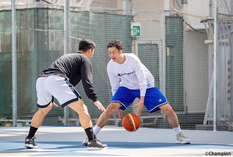 【完全版】バスケの練習着のおすすめリスト!最旬コーディネート9選とおすすめブランド21選まとめ!