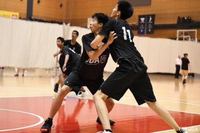 バスケのリバウンド効果的な練習の方法&定義を徹底解説!