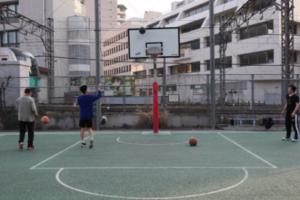 【完全版】東京のバスケットコートまとめ!屋内・屋外の全45施設の予約方法など総力調査しました!