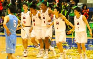 【完全版】バスケットの強豪高校TOP10を男女別ランキング!各校のOB・OGも紹介!