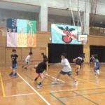 子どもがバスケを頑張れる力の源。